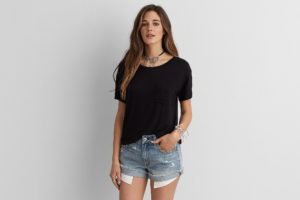 American Eagle Outfitters, $19.95