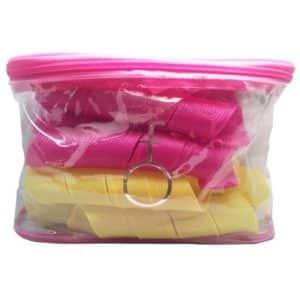 coil hair curlers