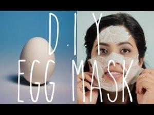 YouTuber Surya Med Spa face mask