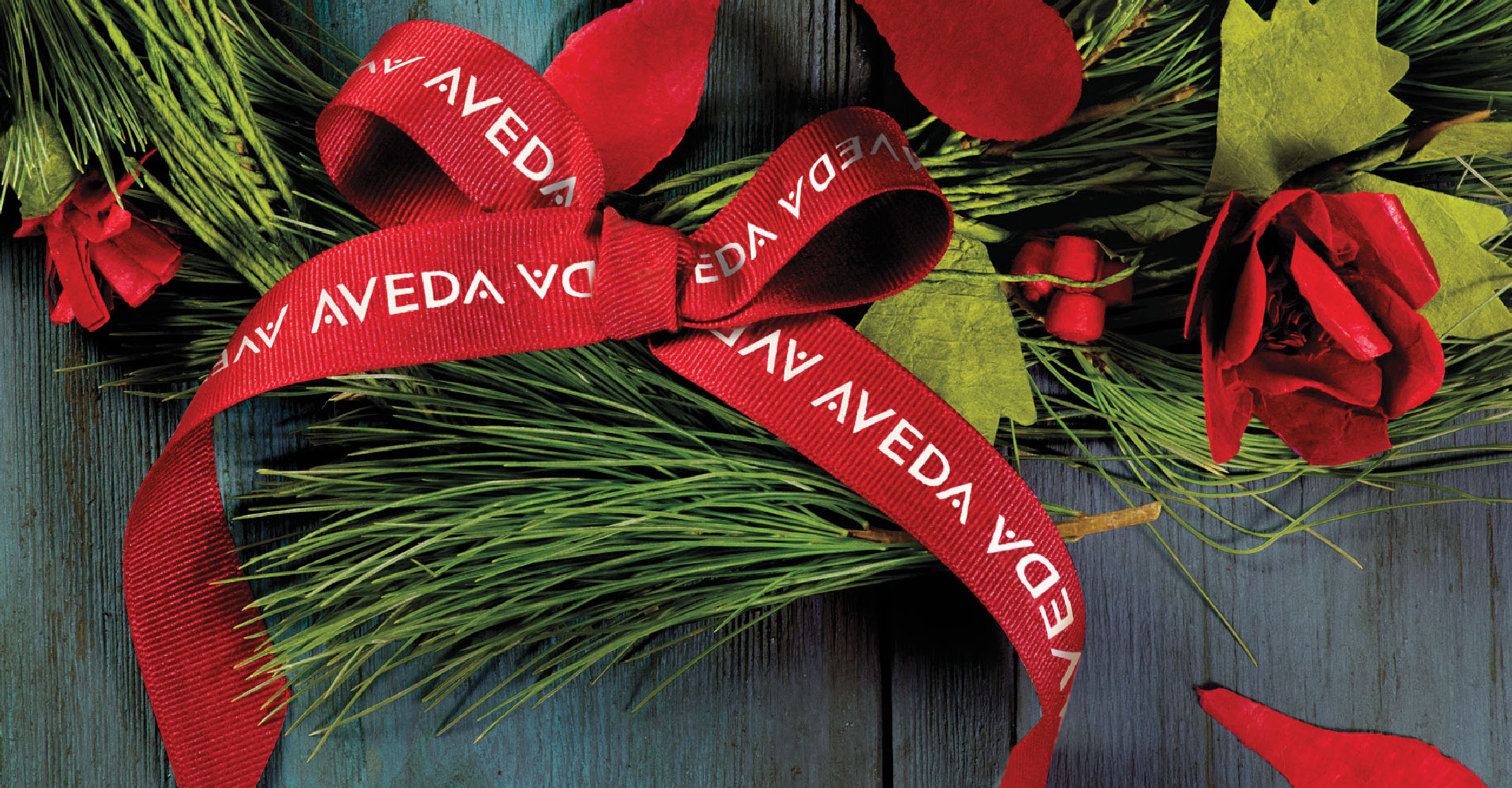 2017 Aveda Holiday Gift Boxes