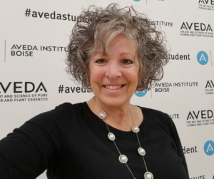patty corl at Aveda Institute Idaho