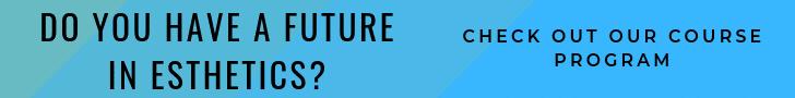 future in esthetics banner