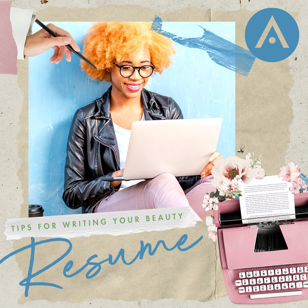woman smiling while on laptop